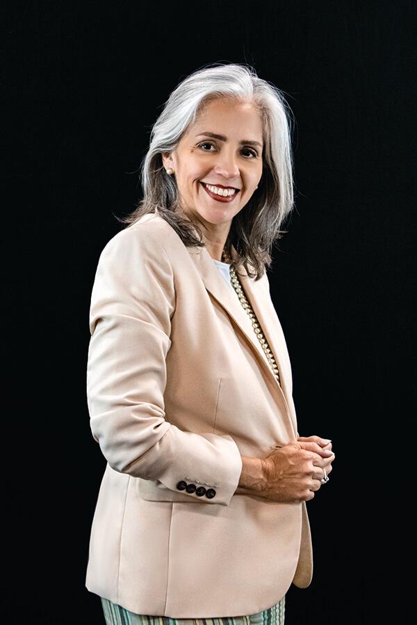Fátima Fernández - experta en comunicación estratégica