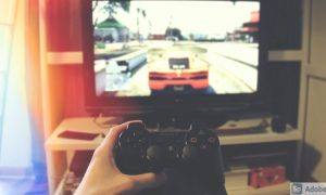 Mundo de videojuegos