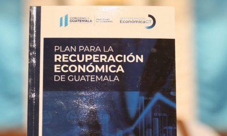 Plan de Recuperación de la economía