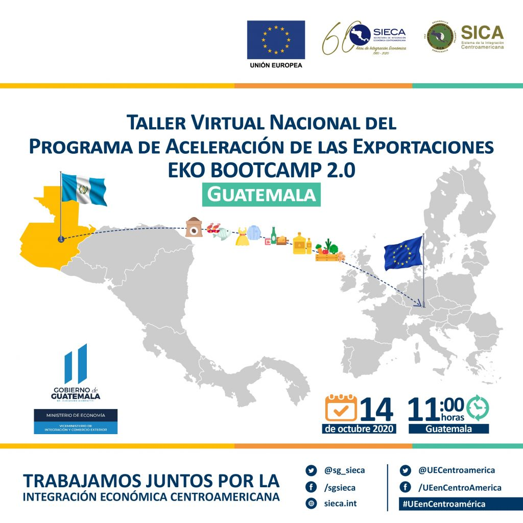 Cómo acelerar la exportación de mis productos en el mercado  de la Unión Europea