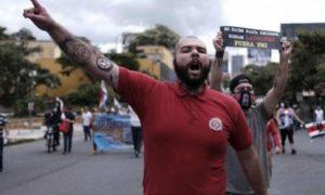 Manifestantes mantendrán protesta en Costa Rica