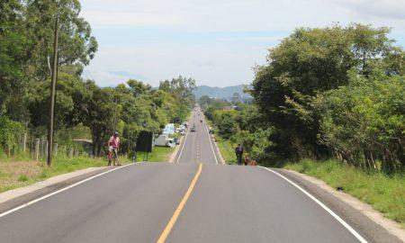 infraestructura vial