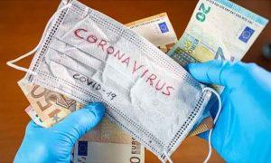 Covid-19 monetarias