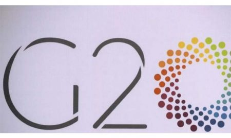 G20 debate recuperación económica
