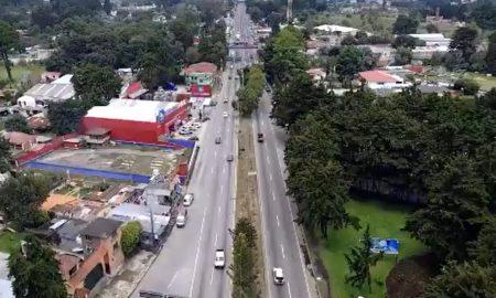 Presentan nuevo modelo de infraestructura vial a legisladores
