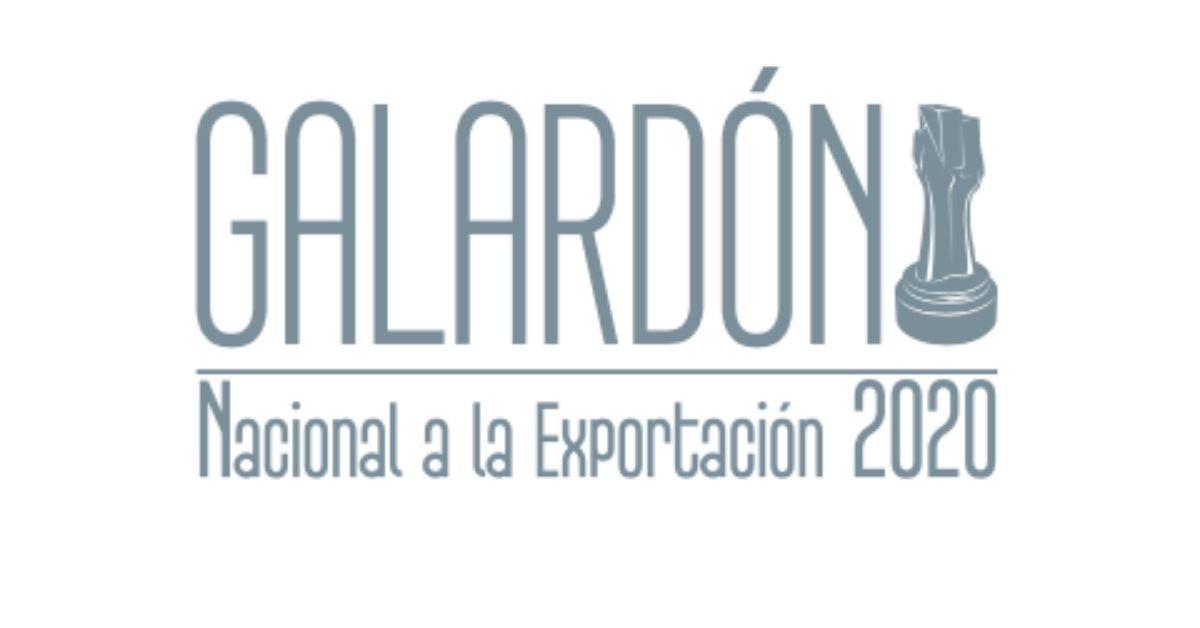 Galardón Exportación