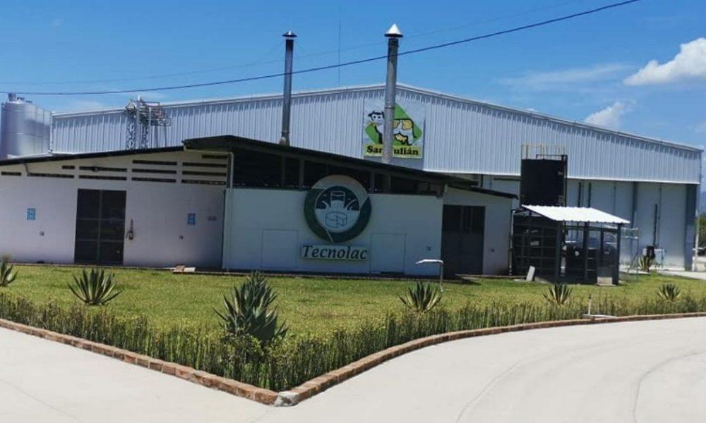 De Jutiapa a Estados Unidos: la exportación de queso y requesón desde la cuna del sol