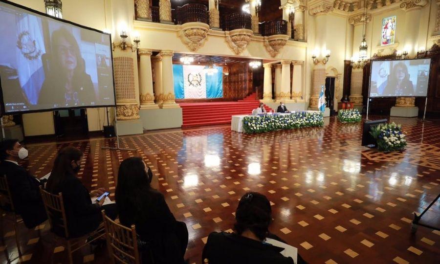 Inicia encuentro virtual de negocios con el migrante