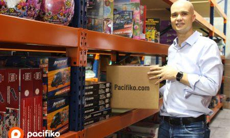 """El emprendedor que desarrolló el """"Amazon chapín"""""""