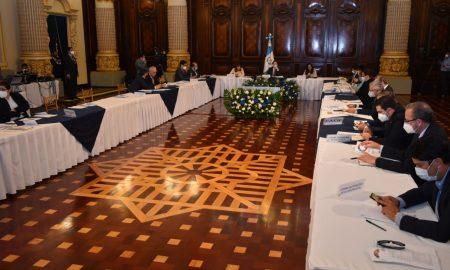 Sectores productivos presentan propuestas para readecuar presupuesto general 2021
