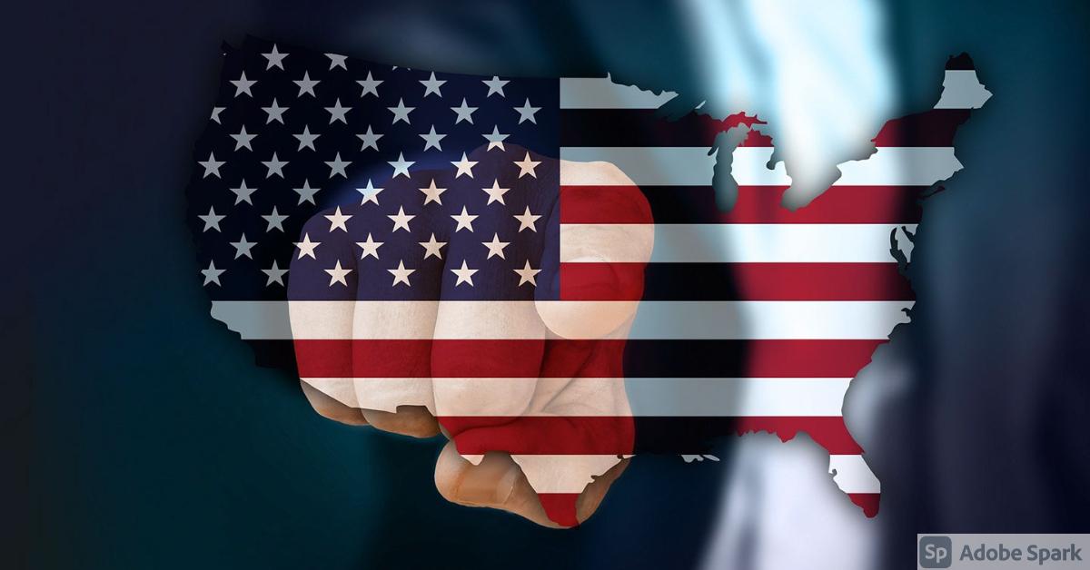 déficit en Estados Unidos