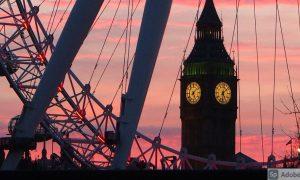 Economía del Reino Unido por confinamiento