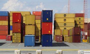 exportación de alimentos