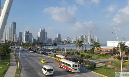 turismo en Panamá