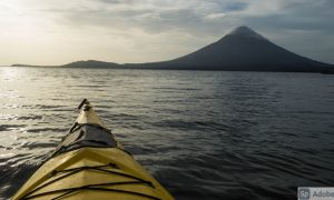 Sector pesquero en Centroamérica