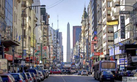 Argentina registra baja inflación en 2020