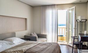 hoteles y covid-19