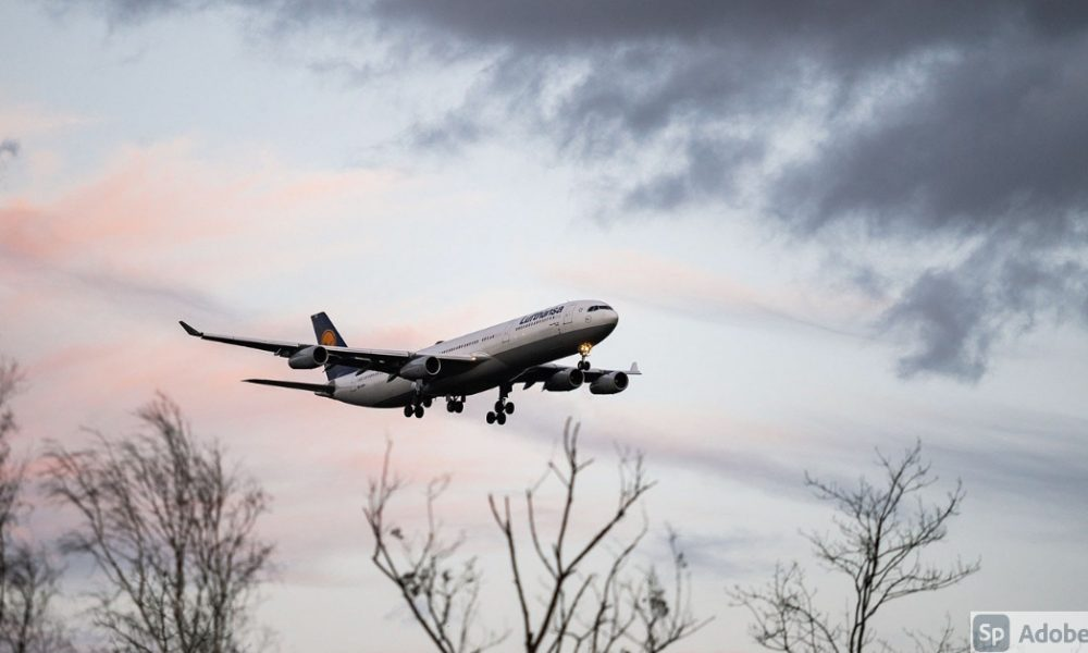 aviación afectada por COVID-19