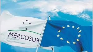 Mercosur y Unión Europea