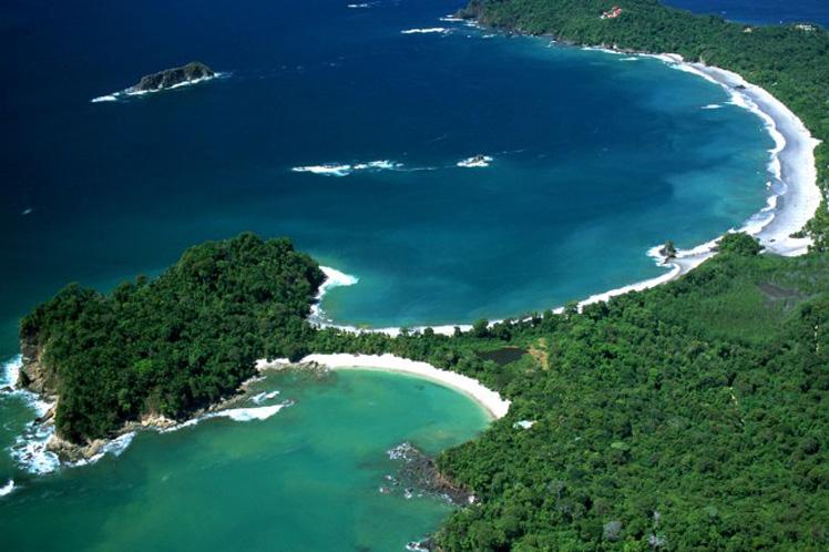turismo sostenible en Costa Rica