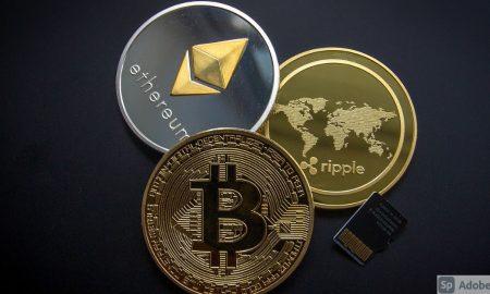 crecimiento del Bitcoin