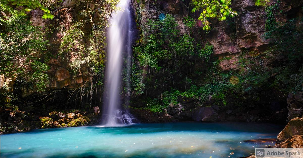 turismo en Costa Rica