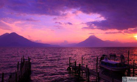 crisis en el turismo en Guatemala