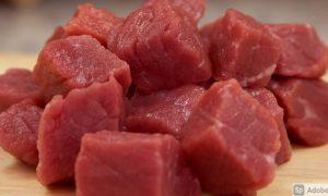 exportación de carne