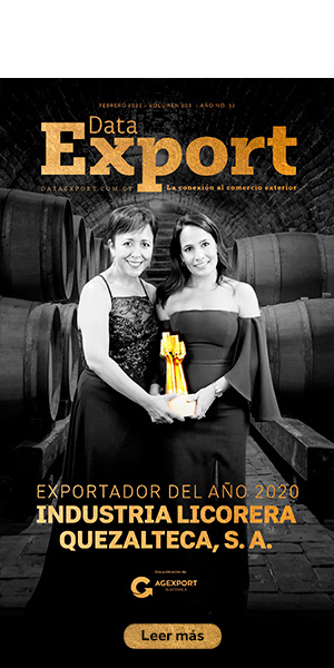 Revista Digital DataExport