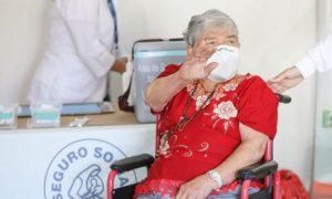 vacunas en Centroamérica