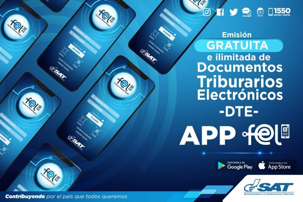 facturas electrónicas en Guatemala