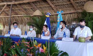 Empresarios guatemaltecos y salvadoreños trabajan en conjunto para reactivar la industria de turismo regional