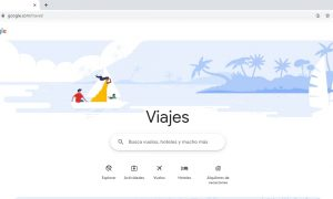 Google travel y el turismo en Guatemala
