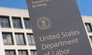Estados Unidos y empleo