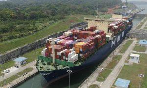 Canal de Panamá y su infraestructura