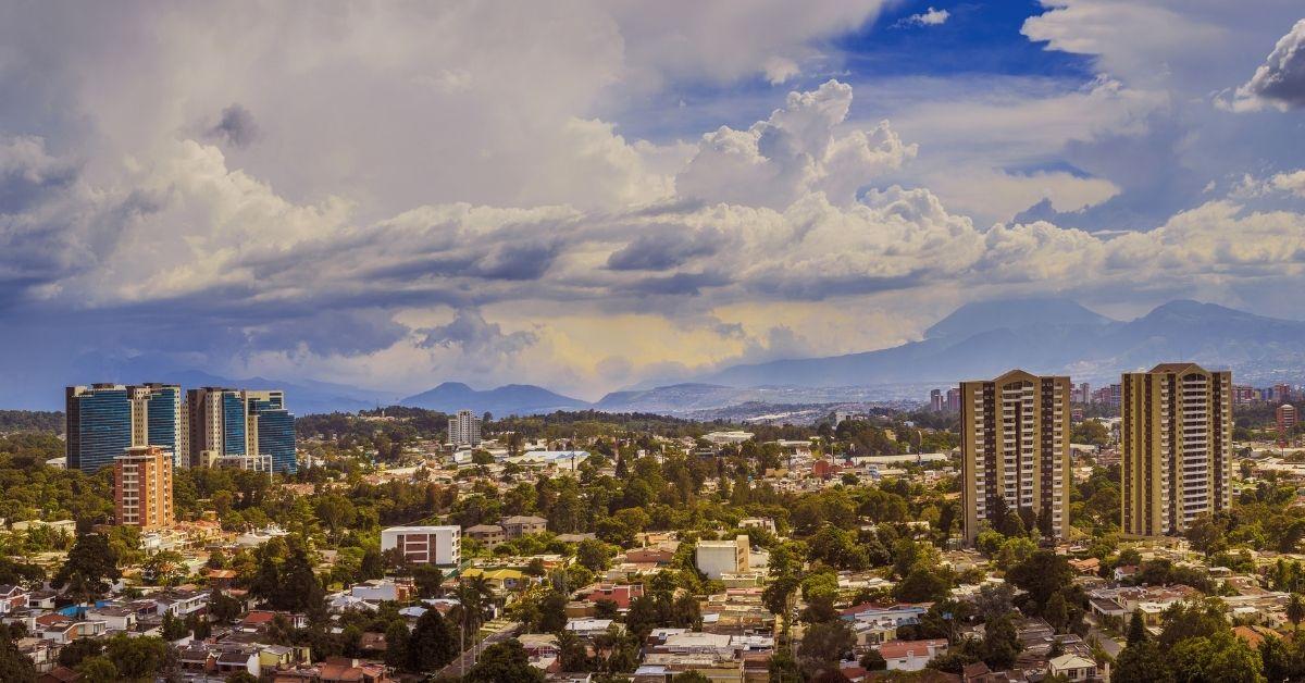 economía guatemalteca