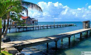 turismo en Centroamérica