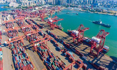 China puerto libre