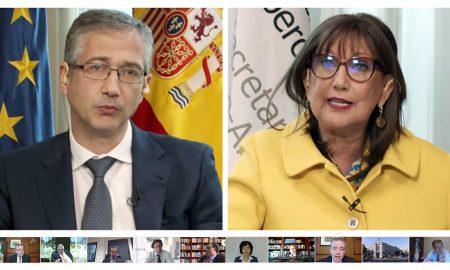políticas económicas en iberoamérica