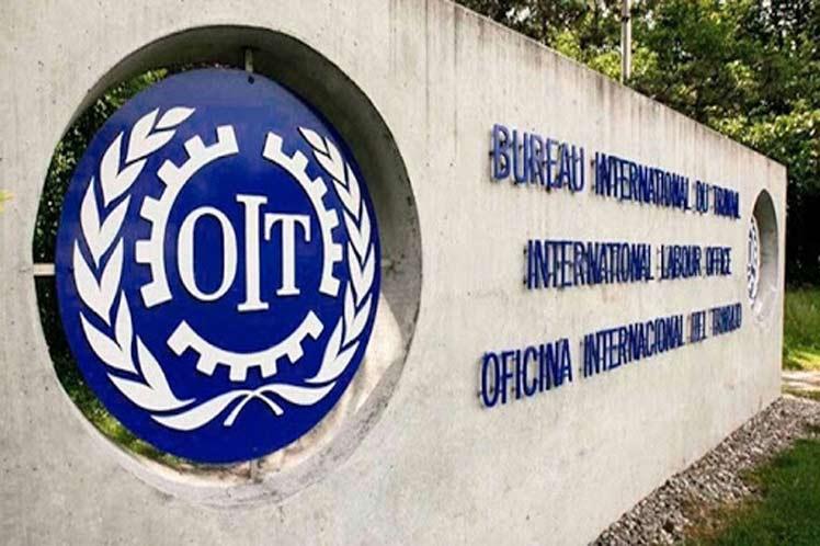 Organización Internacional del Trabajo y el covid-19