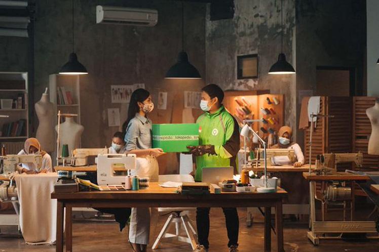 comercio electrónico en Asia