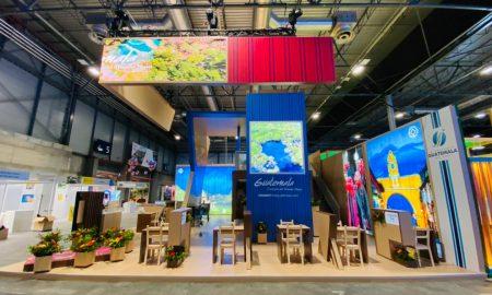 Guatemala participa en Feria Internacional de Turismo
