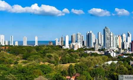 economía en Panamá