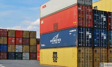comercio entre Japón y Reino Unido