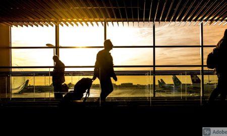 viajes en la Unión Europea