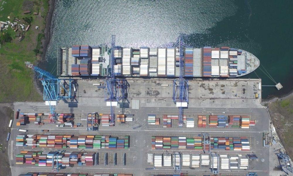 modernización de sistema portuario nacional