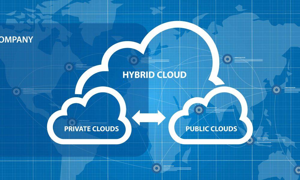 empresas en la nube o multicloud