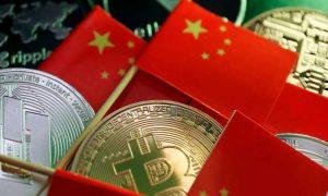 China y el bitcoin