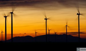 Energía limpia en el mundo