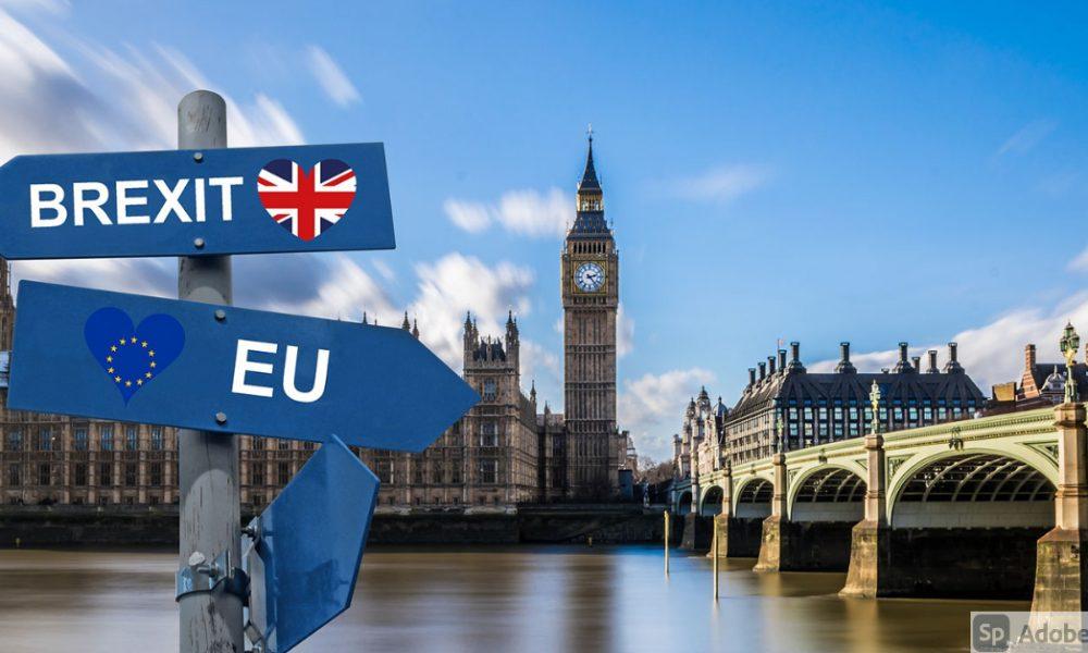 Brexit en Reino Unido